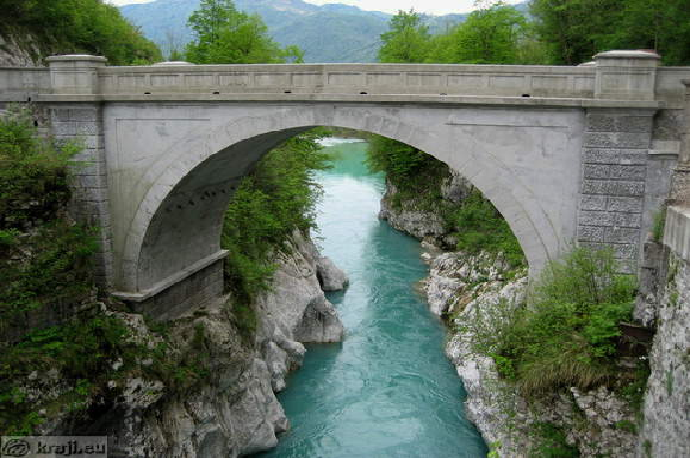 Picture of Bridge of Napoleon