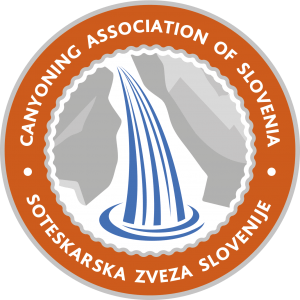 Canyoning association of Slovenia